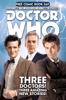 Nick Abadzis - Doctor Who: Free Comic Book Day  artwork