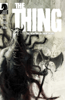 Steve Niles, Patric Reynolds & Dave Stewart - The Thing  artwork