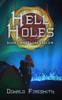 Donald Firesmith - Hell Holes: What Lurks Below  artwork