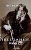 Oscar Wilde & A to z Classics - Oscar Wilde: The Complete Works (A to Z Classics)  artwork