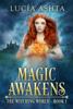 Lucia Ashta - Magic Awakens  artwork