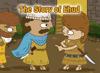Degoo Interactive - The Story of Ehud  artwork