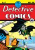 Bill Finger & Bob Kane - Detective Comics (1937-2011) #27  artwork