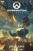 Matt Burns & Nesskain - Overwatch#2  artwork