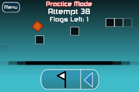 The Impossible Game Lite Screenshot