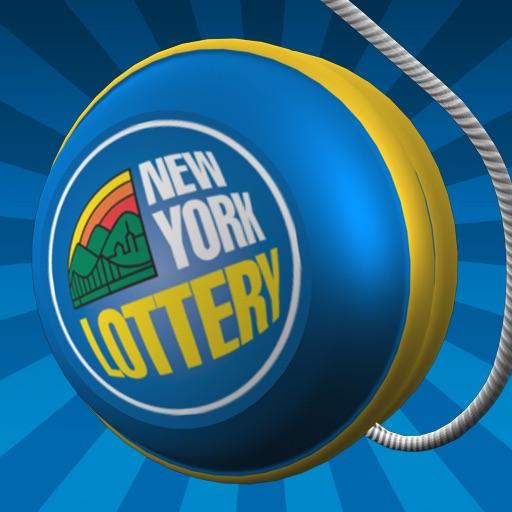 NY Lottery Yo-Yolanda