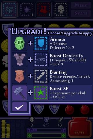 Dungeon Raid Screenshot