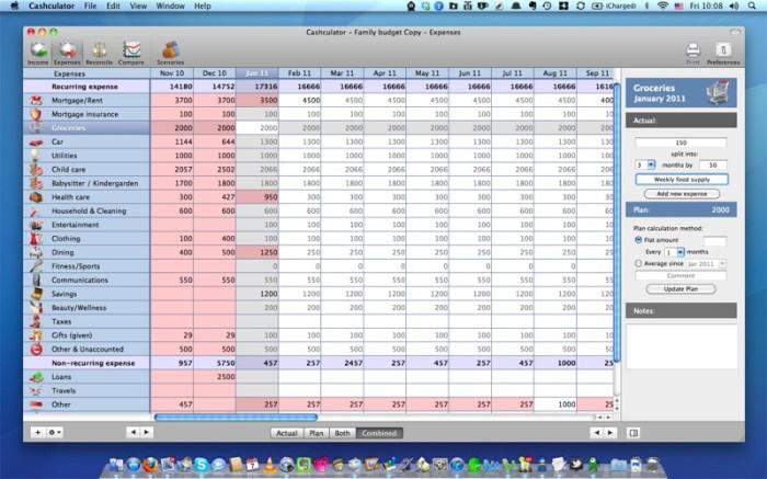 Cashculator - Personal Finance Screenshot 04 57sho5n