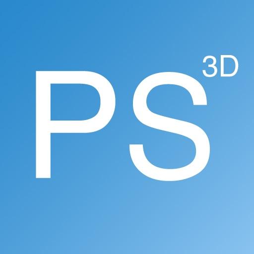 PhotoShare 3D ❖