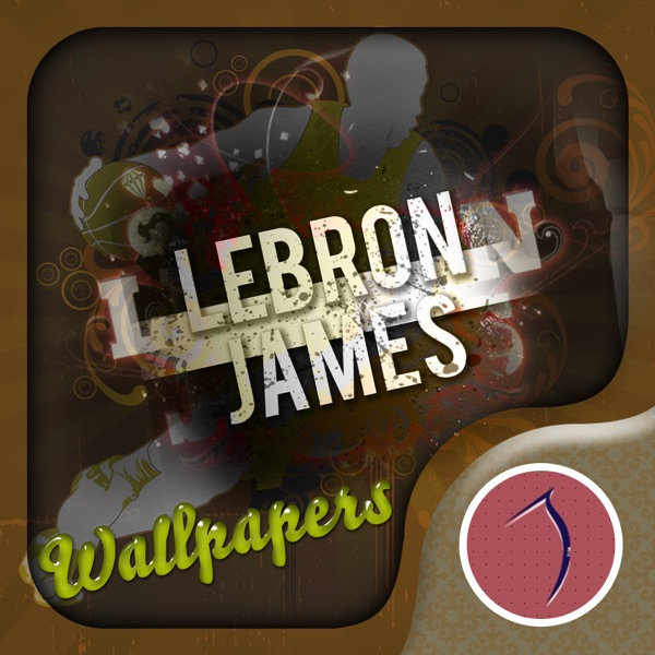 Wallpapers: Lebron James Version