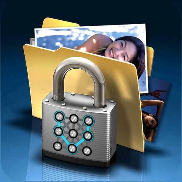 iPrivate Guard Pro - lock your private photos and videos + photo safe + pic editor