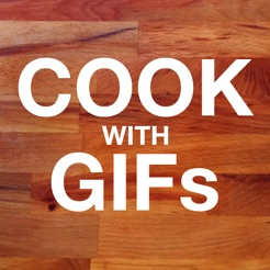 GIFinition: Cook