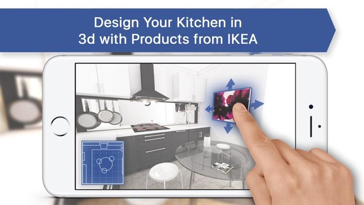 Kitchen Design App Iphone