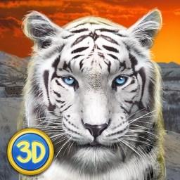 高額アプリ wild snow leopard animal simulator full apppint