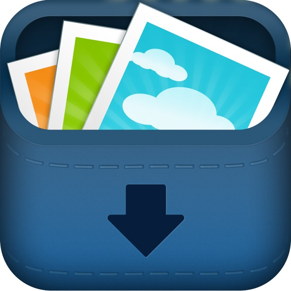Photofile - Web image browser and photo downloader