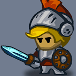 ‎Battle Hero - Age of Quest