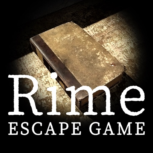 Rime - room escape game