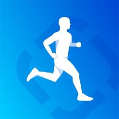 Бег и фитнес Runtastic GPS
