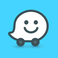 ‎Waze Navigation & Live Traffic
