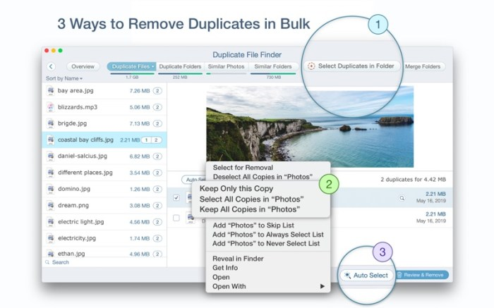 Duplicate File Finder Remover Screenshot 04 57xz2an