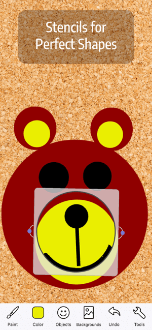 Doodle Buddy Paint Draw App Screenshot