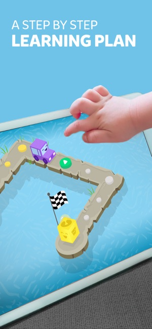 TinyTap - Kids Learning Games Screenshot