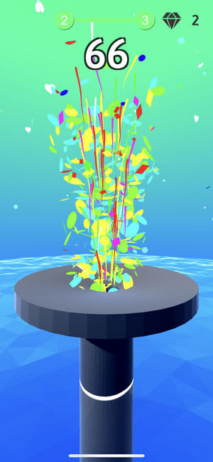 Jumpy Wheels! Screenshot