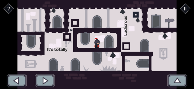 ‎Tricky Castle Screenshot