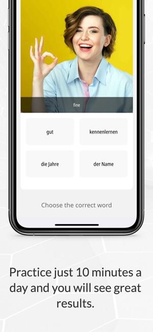 LearnMatch Screenshot
