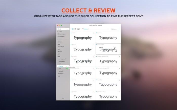 Typeface 2 Screenshot 02 9ngciln