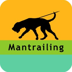 ‎The Mantrailing App