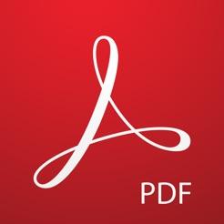 ?Adobe Acrobat Reader für PDF