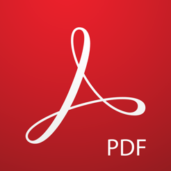 ‎Adobe Acrobat Reader for PDF