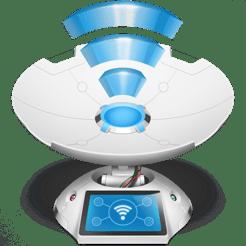 NetSpot PRO – Wi-Fi Reporter