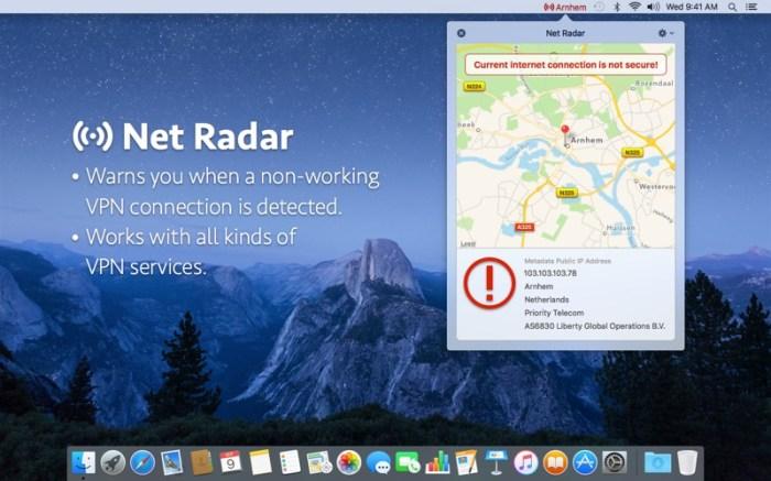 Net Radar Screenshot 02 587pltn