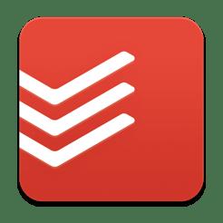 Todoist: ストレスフリーのタスク管理