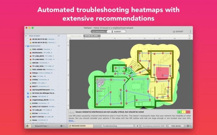 NetSpot PRO – Wi-Fi Reporter Screenshot 06 ikzeg1n