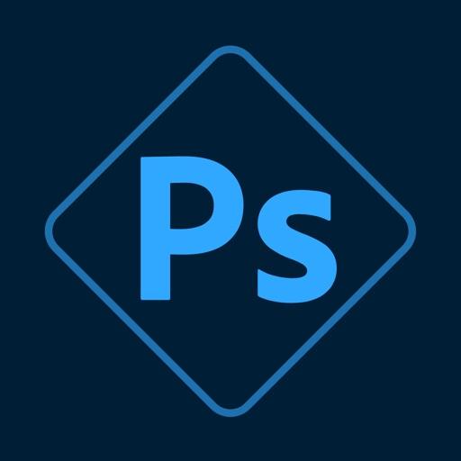 Adobe Photoshop Express: フォトエディター コラージュ作成