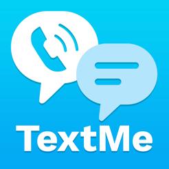 Text Me -Telefonieren & SMS