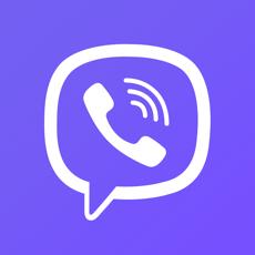 Viber Messenger: Video Anrufe