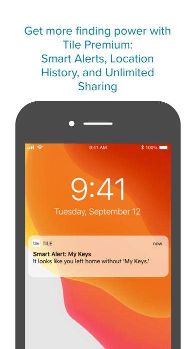 tile find lost keys phone app download android apk