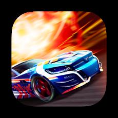 Detonation Racing