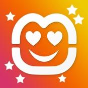 Ommy - I tuoi Sticker ed Emoji