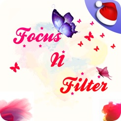 Focus N Filter Name Art On The App Store
