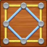 BitMango - Line Puzzle: String Art artwork