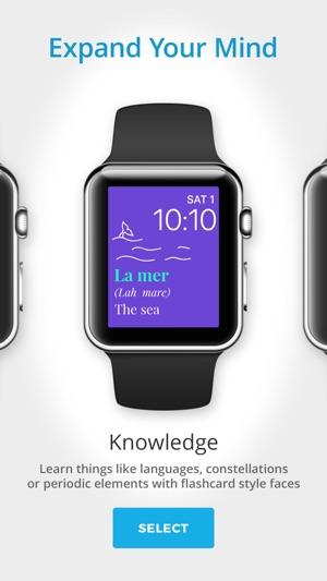Facer Watch Faces Screenshot