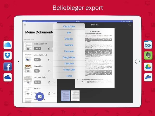 Book Scanner Pro Screenshot