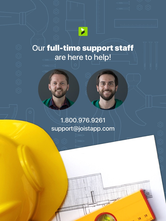 Joist App for Contractors on the App Store  Joist App for Contractors on the App Store