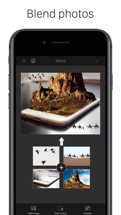 LightX Screenshot