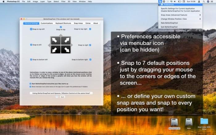 BetterSnapTool Screenshot 02 9omsern